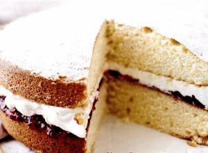 Prăjitură Victoria