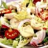 Salata_frantuzeasca_cu_anghinare_ardei_grasi_si_dressing de mustar