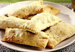 Retete culinare: Placinta cu legume