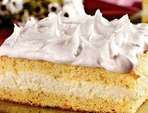 Retete culinare: Prăjitură cu morcovi