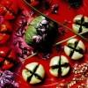 Salata_de_rosii_cu_arpagic_si_macris