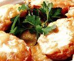 Cartofi cu mozarella