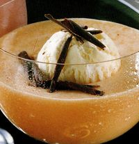 Cocktail Blondie