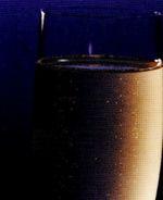 Cocktail Cognac au lait