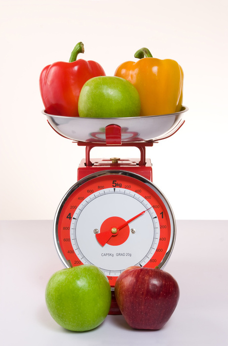 Ce alimente trebuie să conţină cel mai sănătos meniu cu putinţă