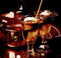 Ice Cofee Flambata