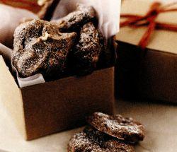 Prajitura cu nuci si ciocolata