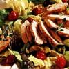 Salata_cu_piept_de_curcan_si_cirese
