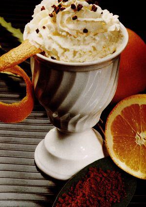 Cafe a L'Orange