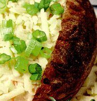 Retete culinare: Cartofi copti
