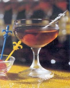 Cocktail Yusmalis