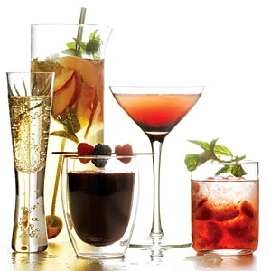 5 cocktailuri de vara