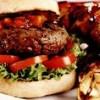 Hamburger_la_gratar