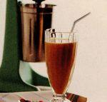 Shake cu lapte si pepene