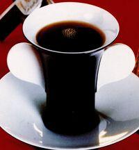 Cafea cu vin
