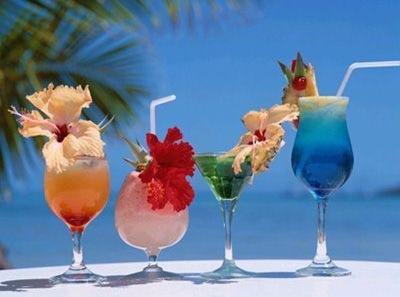 12 cocktailuri de vara