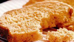 Pâine de casă cu roşii