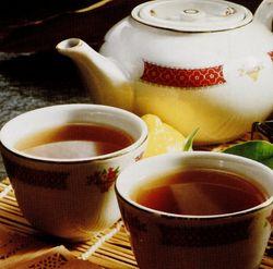 Punci de ceai chinezesc