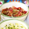 Salată_de_ardei_copţi_cu_seminţe_de_pin_şi_capere