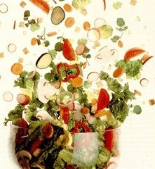 Sanatate din salate