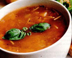Retete culinare: Supă de legume