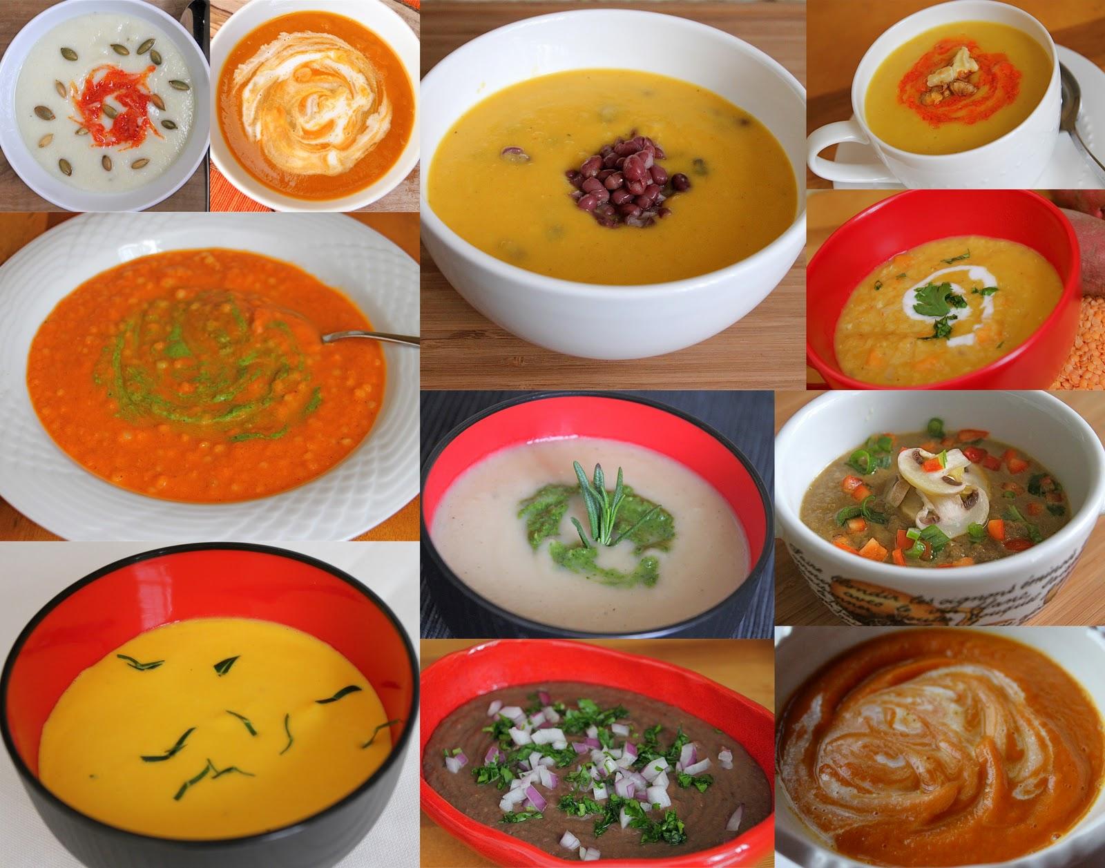 Supă de mazăre proaspătă
