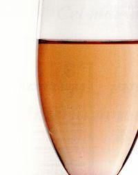 Cocktail Rose Royal