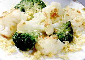 Retete culinare: Ghiveci de legume