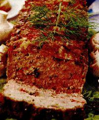 Rulada de carne