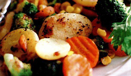 Specialitate cu legume