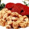 Mâncare_de_soia_cu_sfecla_rosie