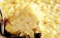 Paste cu iaurt la cuptor