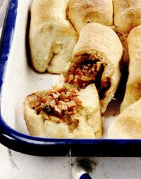 Portofele cu carne
