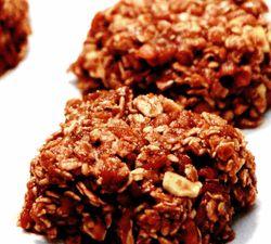 Prăjitură cu cereale