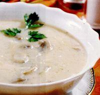 Supa frantuzeasca cu ceapa