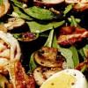 Salata_de_spanac_cu_creveti_si_dressing_de_bacon