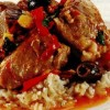 Tocana_siciliana_cu_carne_de_porc