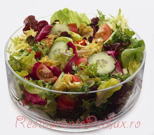Salate cu Pui