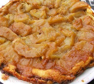 Tarta delicioasa cu mere
