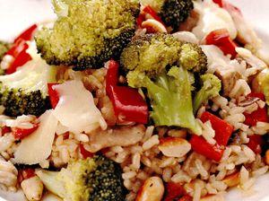 Orez_cu_broccoli_si_ciuperci