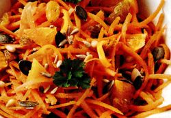 Salata_de_morcovi_cu_portocale_si_ardei_iute
