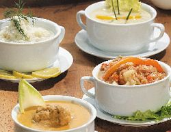 Supa de vara