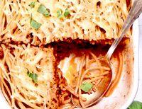 Spaghete_la_cuptor_cu_carne
