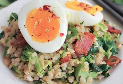 Orez_cu_bacon_si_broccoli_10
