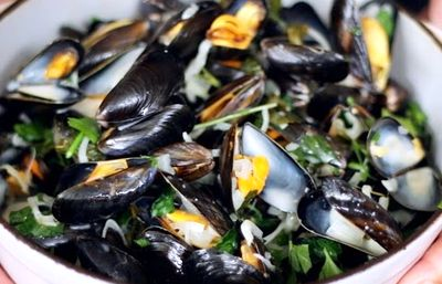 Moules_Mariniere