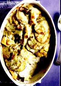 Peste_cu_cartofi_gratinati