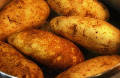 Maioneza de cartofi