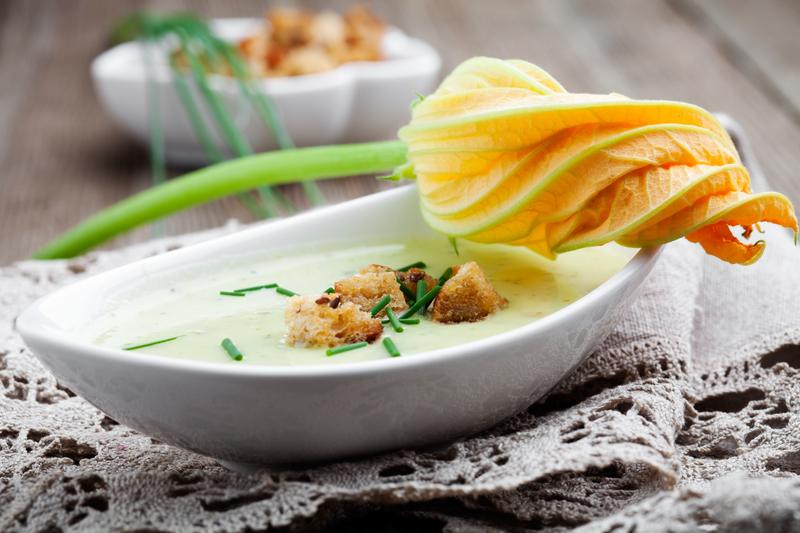 Supa turceasca cu orez