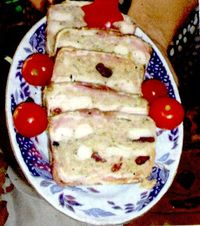 Terina_de_pui_cu_bacon_si_merisoare
