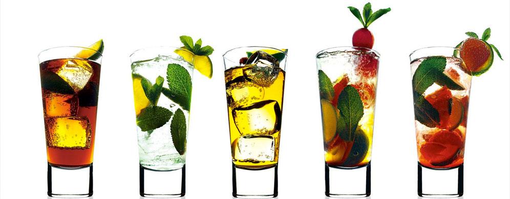 Cocktail Bogdan's Tribute
